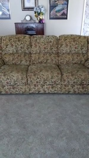 The most comfortable couch!!! for Sale in Manchester Township, NJ