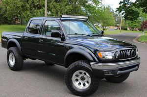 Needs Nothing.2003 Toyota Tacoma SR5.Needs.Nothing Clean AWDWheels One Owner for Sale in Anaheim, CA