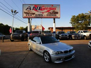 2004 BMW 3 Series for Sale in Houston, TX