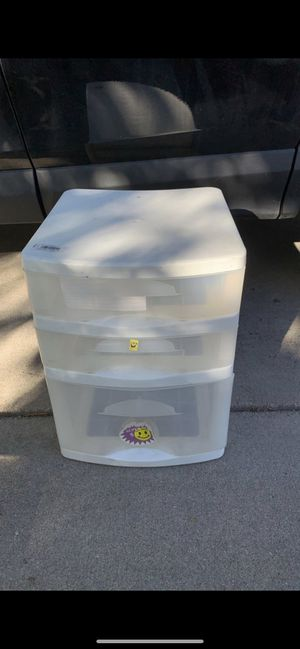 Small storage container for Sale in Aurora, CO