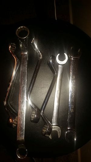 Snap on wrenches for Sale in TX, US