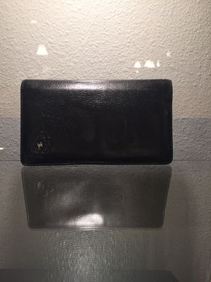 Authentic Chanel long wallet for Sale in Riverview, FL