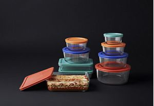 Brand New Pyrex 18-pc. Storage Set for Sale in Longmont, CO