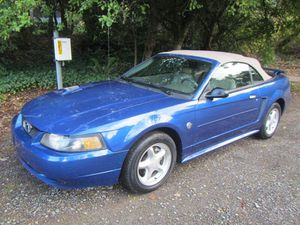 2004 Ford Mustang for Sale in Shoreline, WA