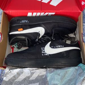 Off White Air Force 1 Low for Sale in Philadelphia, PA