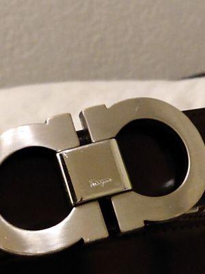 Ferragamo FERRAGAMO belt like new for Sale in Phoenix, AZ