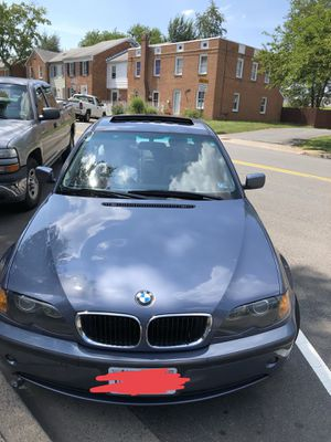 2002 BMW 325xi for Sale in Manassas, VA