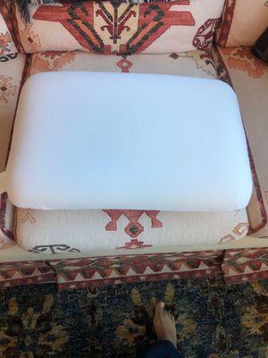 Small memory foam pillow for Sale in Scottsdale, AZ