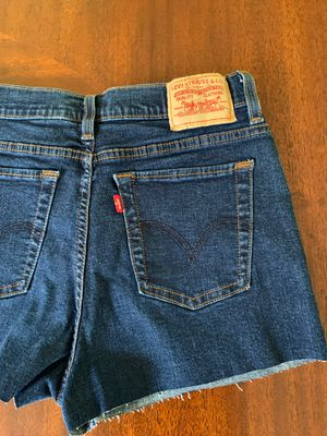 Levi cut-off shorts for Sale in Maitland, FL