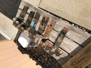 Trailer ball hitches for Sale in Danville, IN