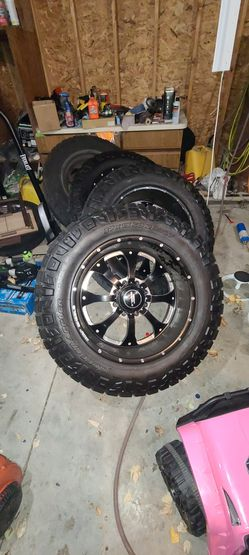 Bmf wheels for Sale in Peoria,  IL
