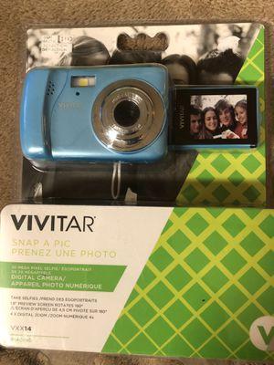 Vivitar Snap A Pic Camera for Sale in Schaumburg, IL
