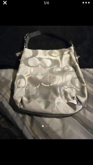 Coach Penelope shoulder bag for Sale in Santa Clara, CA