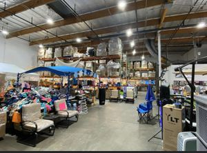 Electronics HomeGoods Beauty Supplies Patio-Lawn-Garden and more! PRICES VARIES for Sale in Chino, CA