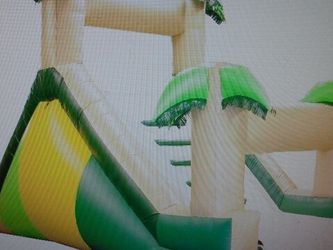 Water Slide Bounce House for Sale in Dallas,  TX