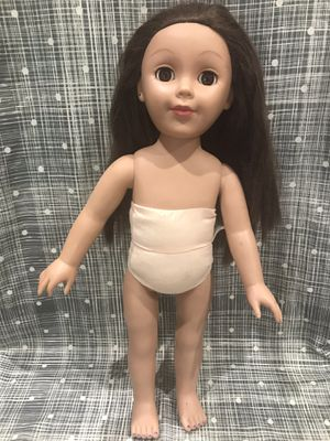 "Paradise Kids doll American Girl-like 18"" doll for Sale in Traverse City, MI"