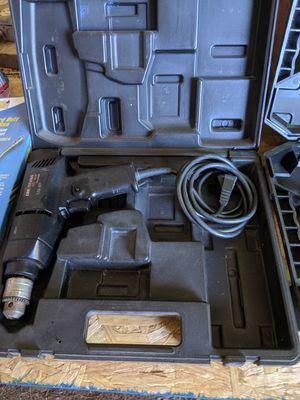 Craftsman drill for Sale in Peck, KS