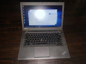 """Lenovo Thinkpad T450 14"""" Intel i7-4600U 2.7GHZ 8GB RAM 500GB HDD Laptop for Sale in Norwalk, CA"""