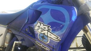 Motorcycle Yamaha YZ250 2 stroke mm for Sale in Aurora, CO