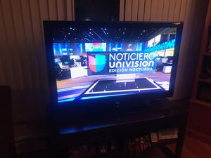 "50""Samsung tv for Sale in Schiller Park, IL"