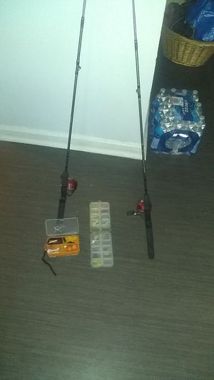 Fishing gear for Sale in Baltimore, MD
