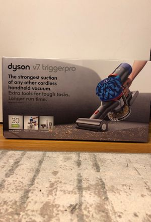 Dyson v7 triggerpro for Sale in Woburn, MA