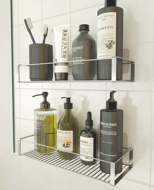 Shower/Spice Racks 2 Piece for Sale in Spring Valley, CA