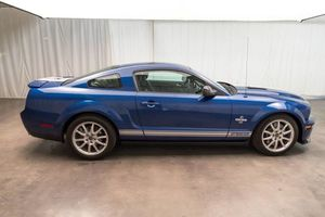 2008 Ford Mustang Shelby GT500 for Sale in Houston, TX