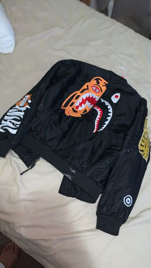 Bape jacket for Sale in Valley View, OH