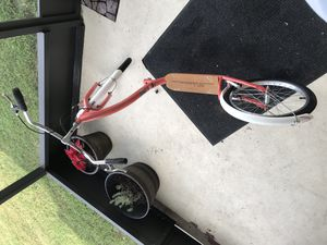 Schwinn kick bike for Sale in Winter Haven, FL