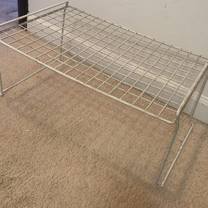 Shel Organizer/ Shell Free for Sale in Mount Prospect, IL