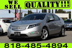 2013 CHEVY VOLT PREMIUM for Sale in Los Angeles, CA
