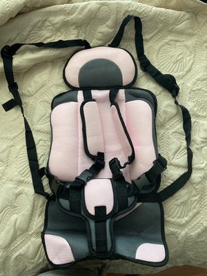 Portable Car Seat Brand New $35 for Sale in Virginia Beach, VA
