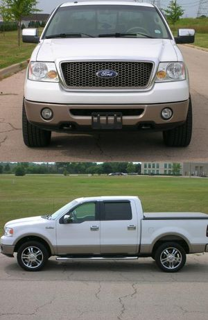 Price $1200.00 2006 Ford F-150 Lariat 4dr SuperCrew 4WD for Sale in Fort Smith, AR