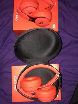 Beats Solo Pros for Sale in Baltimore,  MD