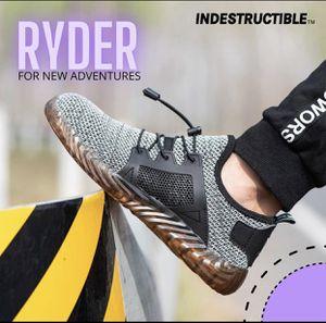 Ryder Indestructible Men's Shoes- 2 Pairs- $25 each- Description below for Sale in San Diego, CA