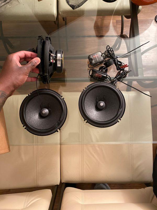 2014 Wrangler JK complete stock stereo system