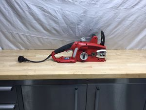 Homelite Electric Chainsaw Powerhead for Sale in Modesto, CA