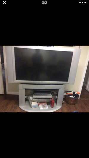 Panasonic tv for Sale in Butler, PA