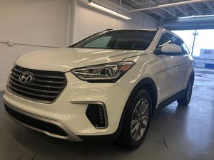 2017 Hyundai Santa FE for Sale in Miami, FL