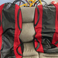 Seat Covers With Headrest Covers for Sale in Irmo,  SC