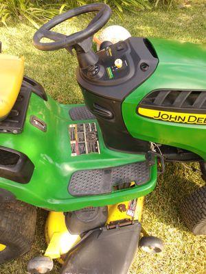 JohndeereL140 for Sale in Fort Worth, TX