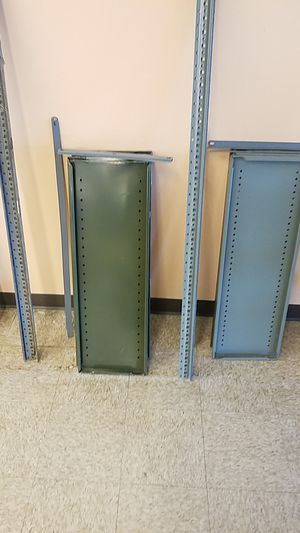 Metal Shelving for Sale in Plano, TX