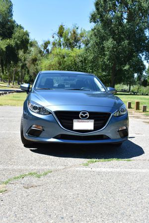 Mazda / car / sedan / compact / sport / fwd for Sale in Fresno, CA
