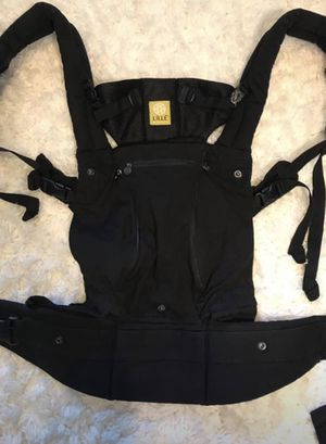 Lille Baby All Season baby carrier- excellent condition for Sale in Cranberry Township, PA