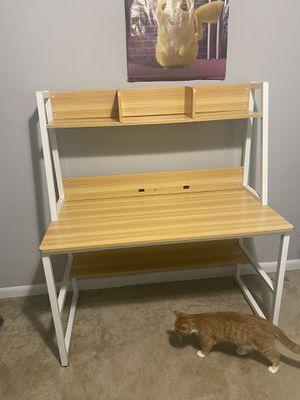 Brand new office/online school desk for Sale in Atlanta, GA