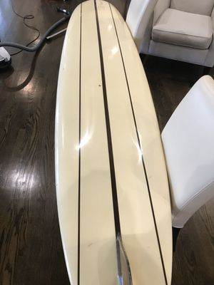 Vintage wardy surfboard for Sale in Atlanta, GA