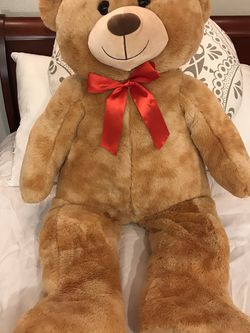 Medium/Large Size Teddy Bear for Sale in Woodburn,  OR