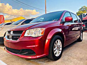 2015 Dodge Grand Caravan Passenger for Sale in San Antonio, TX
