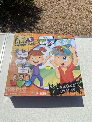Kids games/ puzzles for Sale in San Tan Valley, AZ